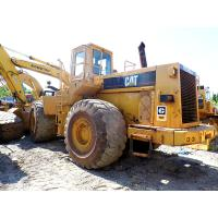 Wholesale Used Caterpillar 980F Big Wheel Loader from china suppliers