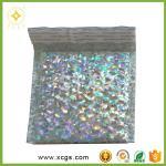 Metallic Foil Bubble Pouch