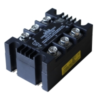 Wholesale Single Phase 2A Dual DC Solid State Relay No Electric Spark from china suppliers