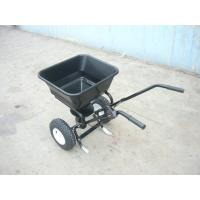 Wholesale Sowing cart  Fertilization cart  Spreader (TC2411) Spreader TC2411 salt shaker from china suppliers