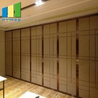 Wholesale Movable Partition Walls For Melamine Office Sliding Wall In Malaysia from china suppliers