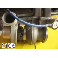Wholesale Caterpilar CAT Engine S310G080 Excavator Turbocharger Cast Iron , Steel Material from china suppliers