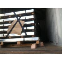 Wholesale 304 8K Mirror Stainless Steel Metal Sheet ASTM A240 AISI 304 1.2mm X 1219mm X 2438mm from china suppliers