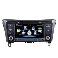 8 39 39 car stereo for nissan qashqai x trail gps navigation radio 3g wifi c353 of item 101155781. Black Bedroom Furniture Sets. Home Design Ideas