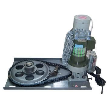 Roller shutter door motor 91171898 for Roller shutter motor installation
