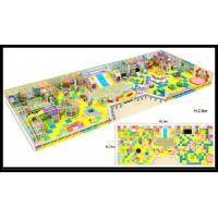 Wholesale Special Design Kids Interested Indoor Soft Playground  Equipment for Kids Zone from china suppliers