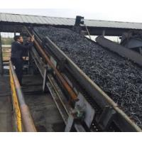 China Granule Shaped Coal Tar Pitch 26 - 32% Toluene Insoluble For Electrode Production on sale