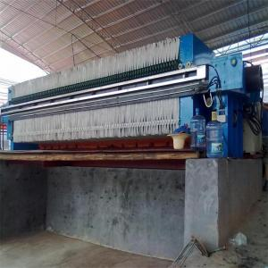 Wholesale Dehydration Plate And Frame Filter Press Mining from china suppliers