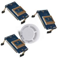 Wholesale DC12-30V Security Motion Sensor Module 180-360 Degree Detection Angel Super Compact from china suppliers