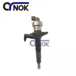 Wholesale Isuzu 4JJ1 Engine Common Rail Fuel Injector 8-98011604-5 8980116045 095000-6980 from china suppliers