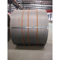 Wholesale SGS Mild Carbon Steel Plate Q195 Q235 SS400 ST52 HR Hot Rolled Steel Coil from china suppliers