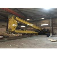Wholesale High Reach House Demolition Boom 24 Meter 9 Month Warranty For Excavator EX470 from china suppliers