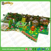 Wholesale Newest Design Naughty Castle Preschool Indoor Playground Toddler Play Gym Equipment indoor child play from china suppliers