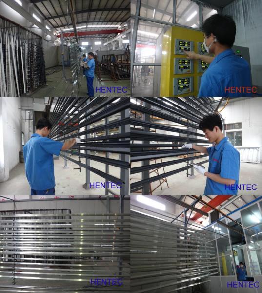 Industrial Exhaust Fan Blades : Aluminum replacement industrial exhaust fan blades air