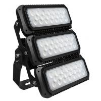 Wholesale 230W IP65 Waterproof LED Flood Lights For Sports Field With Modular Angle Adjustable from china suppliers