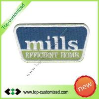 Hot Sale ! Embroidery Patch For Apparel - 91093239