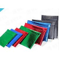 Wholesale Lightweight Shipping Metallic Bubble Mailers , Coloured Bubble Wrap Envelopes from china suppliers
