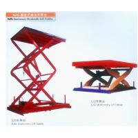 Wholesale Factory heavy cargo transit stationary scissor lift from china suppliers