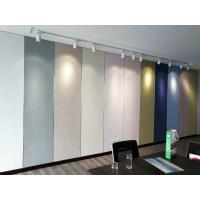 Wholesale Colorful Cloth Surface Natural Hemp Fiberboard Panels Good Bending Toughness from china suppliers