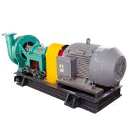 China High Pressure Electric Centrifugal Pump Discharge 800m3 / H Liquid Chemical on sale