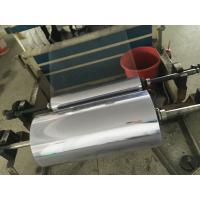 Wholesale ESD Anti Static Clear Plastic Sheet , Anti Static Plastic Rolls 10 ^ 4 - 10 ^ 6 Resistance Value from china suppliers