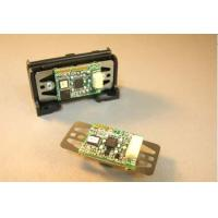 China Compact Size Magnetic Stripe Card Reader (Module) on sale