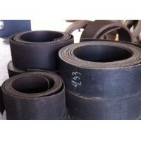Wholesale Black Woven Brake Lining Material Industrial Brass Wire Reinforced Crane Usage from china suppliers