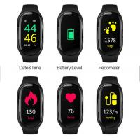 China Smart Watch TWS Bluetooth Earphone 2 In 1  Record Heart Rate Blood Pressure on sale
