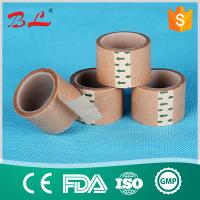 Wholesale Surgical micropore paper tape non woven tape white and skin colour from china suppliers