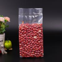 Wholesale Food Grade Vacuum Food Storage Bags , Color Laminated Clear Plastic Food Bags from china suppliers