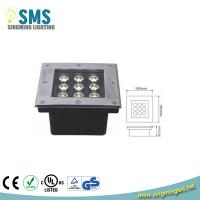 Wholesale 9W LED underground light SMS-DMD-9S from china suppliers