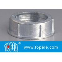 Wholesale Zinc Die Cast IMC Conduit Fittings / Insulated Bushing For Rigid from china suppliers