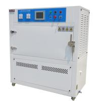 Buy cheap Uv And Photostability Accelerated Stability Chamber 290 Liters For Plastic from wholesalers