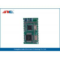 Wholesale High Frequency Proximity RFID Reader Module With TTL / USB Communication Interface from china suppliers
