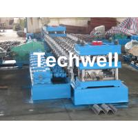 Wholesale Galvanized Steel Sheet 2 Wave Guardrail Curving Machine for Curvinging Highway Guardrail Profile from china suppliers