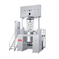 Wholesale Vacuum emulsifier from china suppliers