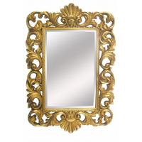 Mirror framing supplies