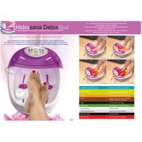 China hydrosana detox foot spa on sale