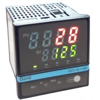 Buy cheap 92mm Digital Thermometer Controller from wholesalers
