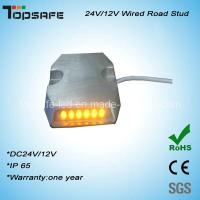 Wholesale LED Aluminum Wired Road Stud with RoHS and CE Approved from china suppliers
