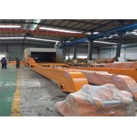 Wholesale Durble Digger Boom SY365  SY245 Sany Excavator Parts 22 Meter For Dredging River from china suppliers