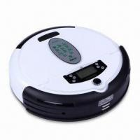 China Automatic Vacuum Cleaner with Air Flavoring and Mop Functions, Similar to iRobot Roomba on sale