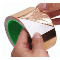 0.2mm thin copper foil tape for soldering,Insulation copper foil tape,Copper Foil Tape Backed with Conductive Adhesive