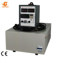 Wholesale Industrial Switching Electropolishing Power Supply 1500A 15V For Stainless Steel from china suppliers