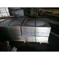 Wholesale 2B SUS444 Stainless Steel Sheet EN1.4521 AISI Corrosion Resistance from china suppliers