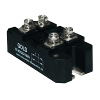 Wholesale Gold Three Phase Thyristor Bridge Rectifiers from china suppliers