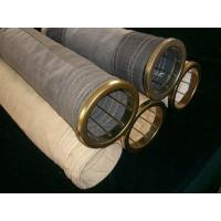 Wholesale High Temperature PTFE Membrane Filter Bags PPS Needle Felt For Thermal Power Plant from china suppliers