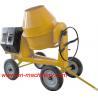 Electric One Phase Mini Concrete Mixer 280L Diesel Mini Concrete Mixer For Sale for sale