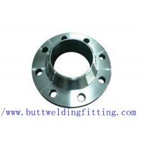 Buy cheap ASTM AB564 Forged Steel Flanges with Alloy 625 Alloy 690 Material , Size 1/2'' - from wholesalers