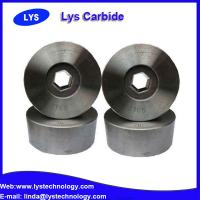 Wholesale Various tungsten carbide wire drawing dies / electrical wire moulding from china suppliers